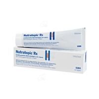 NUTRATOPIC RX ADYUVANTE DERMATOLOGICO CREMA 100 ML