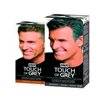 TOUCH OF GREY MORENO-NEGRO 40 G MORENO-NEGRO