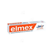 ELMEX JUNIOR PASTA INFANTIL 75 ML