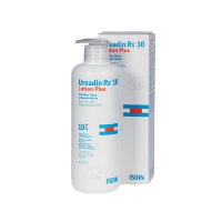 UREADIN RX 10 LOTION PLUS 400 ML