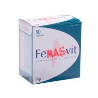 FEMASVIT 90 CAPS