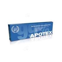 APOTEX HCG 1 U