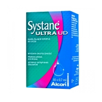 SYSTANE ULTRA UD 30 MONODOSIS