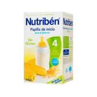 NUTRIBEN INICIO BIBERON 600 G