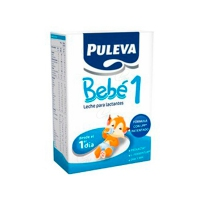 PULEVA BEBE 1 125 G