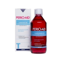 PERIO AID TRATAMIENTO COLUTORIO SIN ALCOHOL 500 ML
