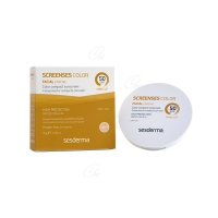 SESDERMA SCREENSES ALTA PROTECCION SPF 50 LIGHT 10 G
