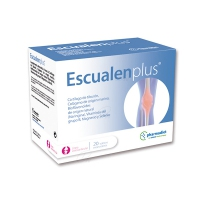 ESCUALEN PLUS 120 COMP