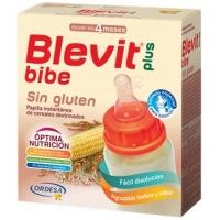 BLEVIT BIBE SIN GLUTEN 600G