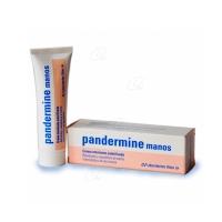 PANDERMINE MANOS 50 ML