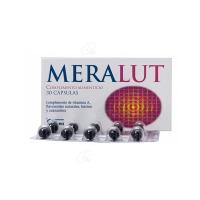 MERALUT 30 CAP