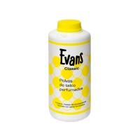 EVANS CLASSIC TALCO PERFUMADO 125 G