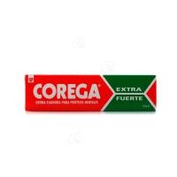 COREGA ULTRA CREMA EXTRA FUERTE 40 ML