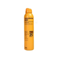 FOTOPROTECTOR ISDIN SPF-25 GEL SPRAY REFRESCANTE NO GRASO 200 ML