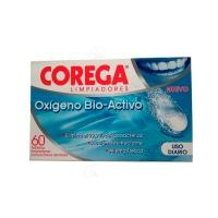 COREGA OXIGENO BIO-ACTIVO 30 TAB