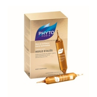 PHYTO HUILE D'ALES 5 AMP 10 ML