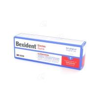 BEXIDENT ENCIAS GEL GINGIVAL CLORHEXIDINA 0.2% 50 ML