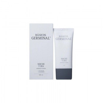 germinal noche y dia antiedad global 50 ml