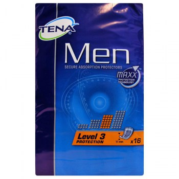 tena men level 3 16 u