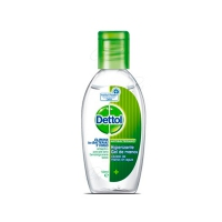 DETTOL HIGIENIZANTE GEL DE MANOS 50 ML