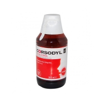 PARODONTAX EXTRA COLUTORIO SIN ALCOHOL 300 ML
