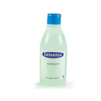 SALVELOX ALCOHOL 96º 250 ML