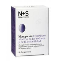 NS MENOPAUSIA 30 COMP