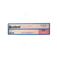 BEXIDENT DIENTES SENSIBLES PASTA DENTIFRICA 75 ML