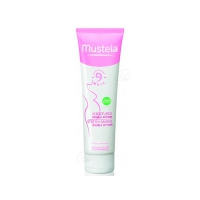 MUSTELA 9 MESES ANTIESTRIAS DOBLE ACCION 250 ML