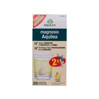 AQUILEA MAGNESIO 300 MG 28 COMP EFERVESCENTE