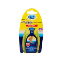 APOSITOS AMPOLLAS DR SCHOLL TALON 5 U