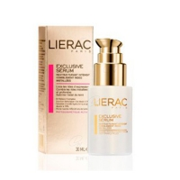 LIERAC EXCLUSIVE SERUM ACTIVO 30 ML