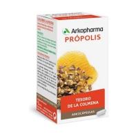 Arkopharma Arkocápsulas Própolis 84 cápsulas