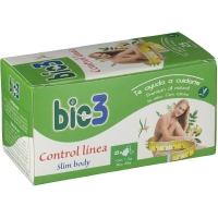 Bie3 Control 25 bolsitas