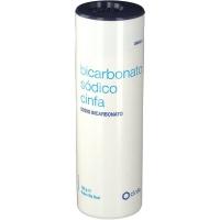 Cinfa Bicarbonato Sodico 750 g