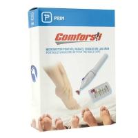 Comforsil Micromotor para cuidado de las uñas