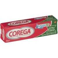 Corega Extra fuerte Crema 40 g