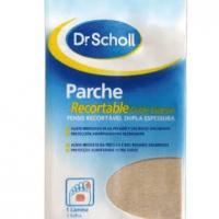 Dr. Scholl Parche Recortable doble espesor