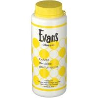 Evans Talco Classic 125 gr