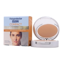 Isdin Fotoprotector Compact 50+ bronce 10 gr