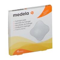 Medela - Parches de hidrogel 4 U
