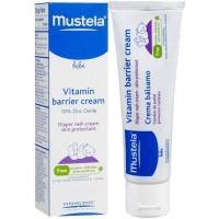 Mustela Crema Balsamo 50 ml