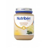 Nutriben Manzana 200 g