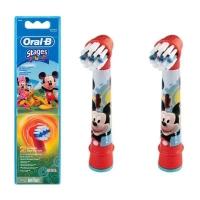 Oral-B StagesPower - Cabezal de recambio para cepillo - para cepillo de dientes