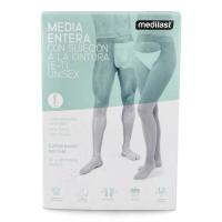 Panty Medilast Normal Derecho media larga