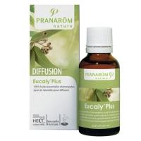 Pranarom Eucaly Plus 30 ml