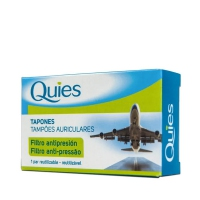 Quies Tapones Earplanes Adultos