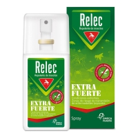 Relec Extra fuerte Spray - repelente 75 ml