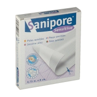 Sanipore Sensitive 0,75m x 8 cm