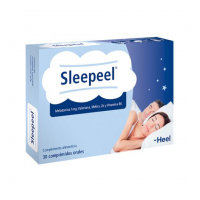 Heel Sleepeel 30 Comprimidos